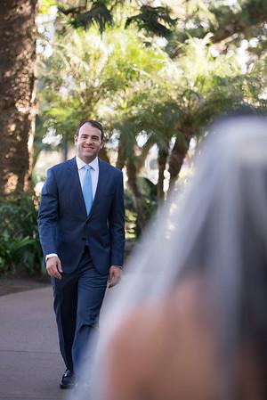 Hotel Del Cornado Wedding
