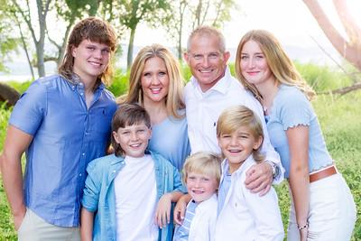 Hobbs Family 2021