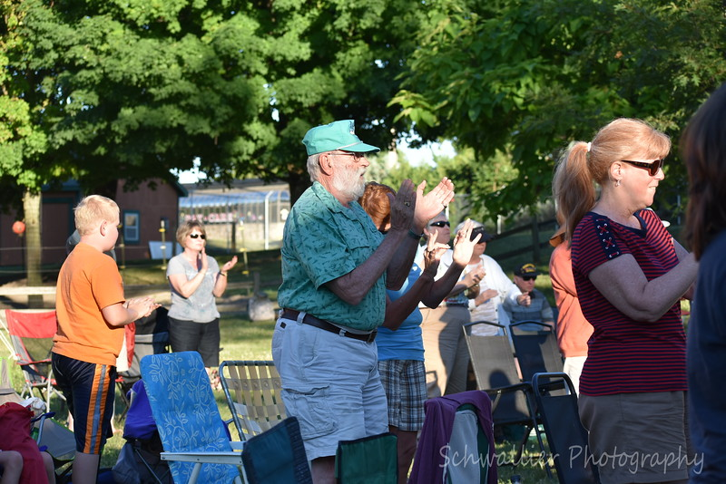 2018 - 126th Army Band Concert at the Zoo - Show Time by Heidi 196.JPG