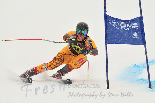 2011 GMC Cup @ Red M GS Feb 27