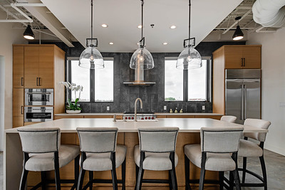 CSHD.21 - Scarlett's Cabinetry - Kitchen