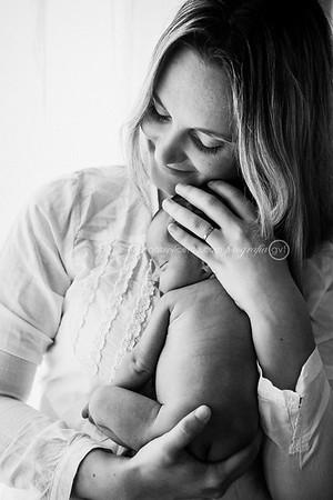 Newborn Isabella