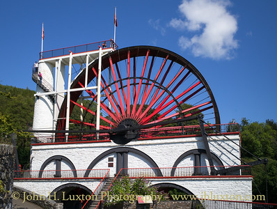 Great Laxey Mine