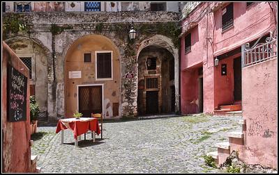 San Felice Circeo (Latina)  - 2010