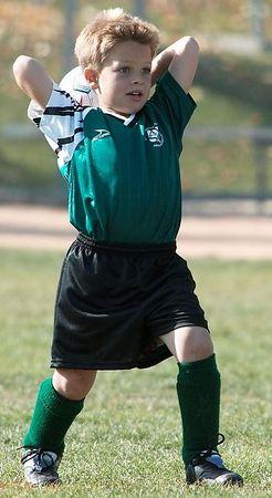 Soccer 11/22/2004