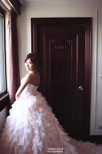 Wedding~清哲&婷瑾