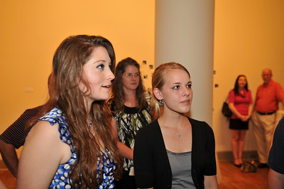 120504 WU College of Art Reception