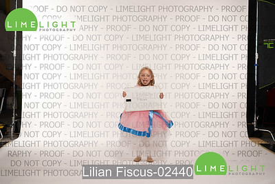 Lilian Fiscus