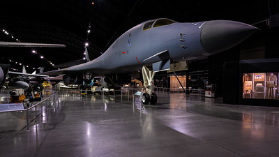 National U.S. Air Force Museum