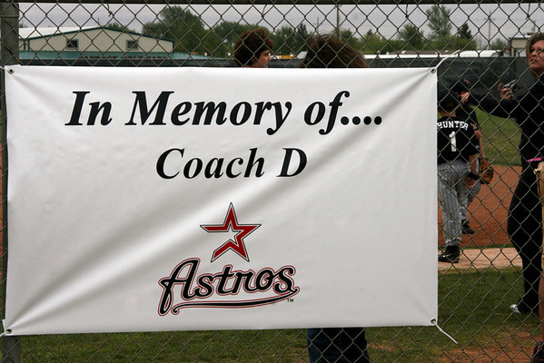 FYB tribute to Coach D