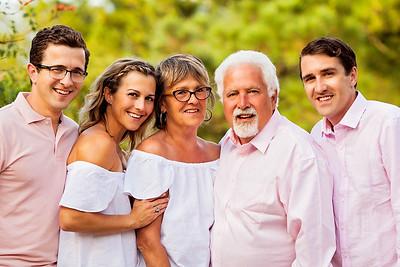 Mazanec Family