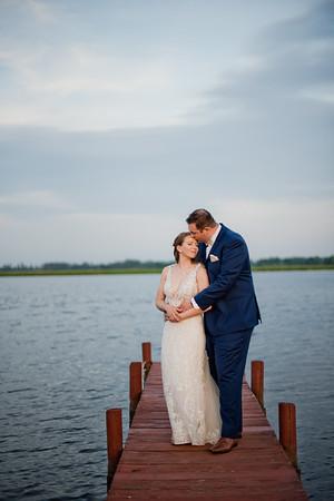 Laura & Jay's wedding