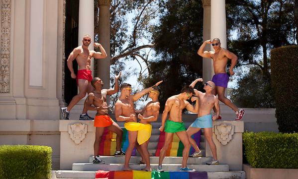 Rich's Pride 2013
