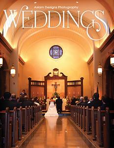 ADP Weddings