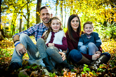 Arend Family Pictures November 2017