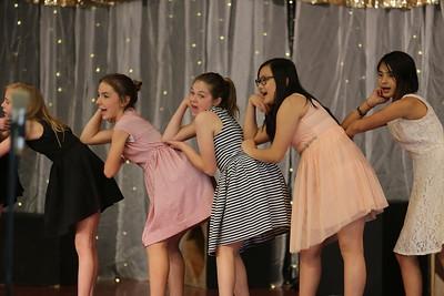 Sixth-Grade Cabaret | April 12, 2017