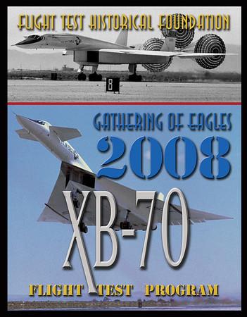 Gathering of Eagles Art