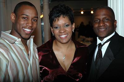 Anthony & Kim Burkhaulter Celebrating 25 Years Oct 26, 2007