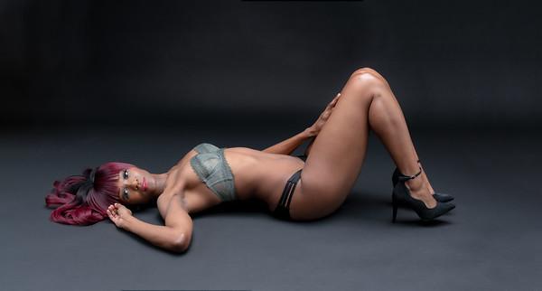 Andrea Valentine Shoot