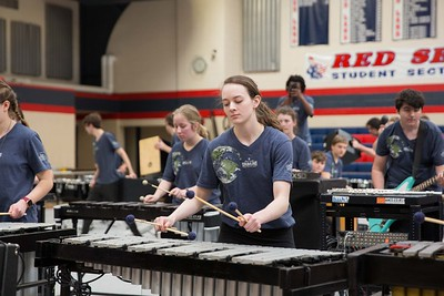 First Capital  Percussion