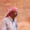Jordanian horseman