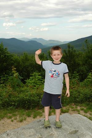 June 2008 Mountain Day Trip