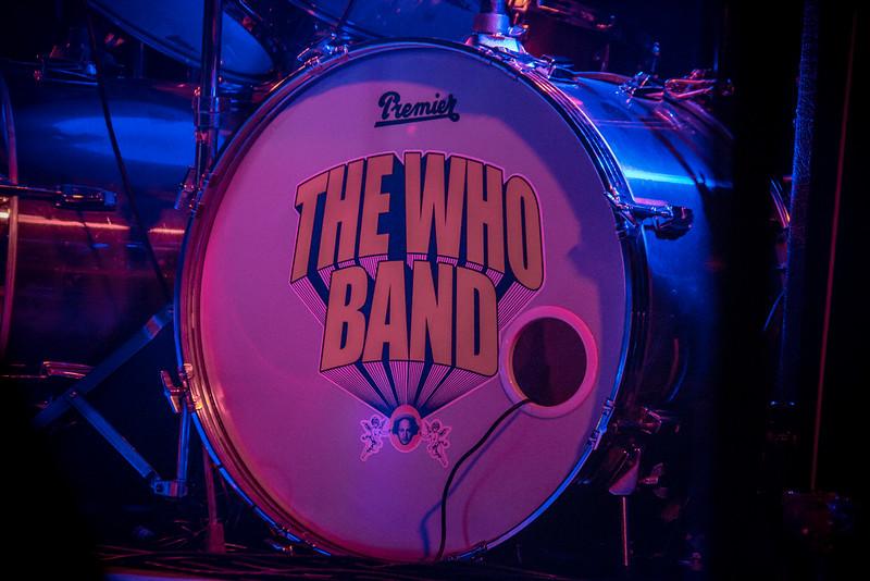 the who band - quadrophenia