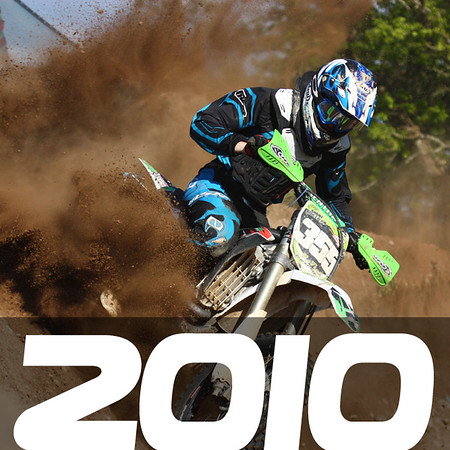 Motocross Season 2010