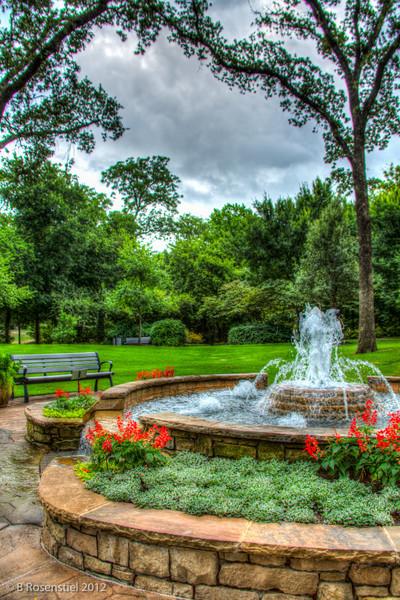 Grapevine Botanic Garden