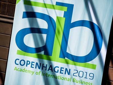 AIB 2019 Copenhagen