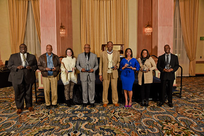 MAWSS Supplier Diversity Program Graduation 2019