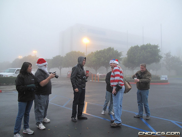 December 25th 2010