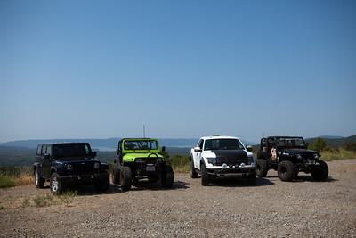 Clayton Trip Aug 2011