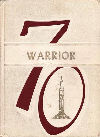 1970 Warrior