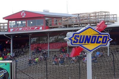 Eldora Speedway Sunday Aug 31