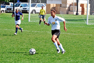 09-04-2009 vs Elmhurst @ Hope College