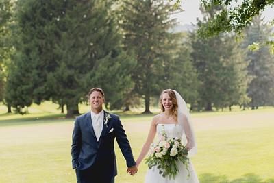 Kovalcik Wedding