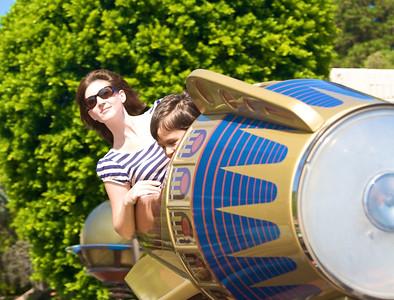 Disney - September 2008