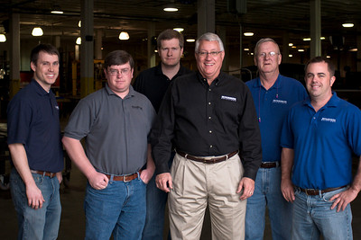 Metalworking Solutions for the Chattanooga Chamber of Commerce