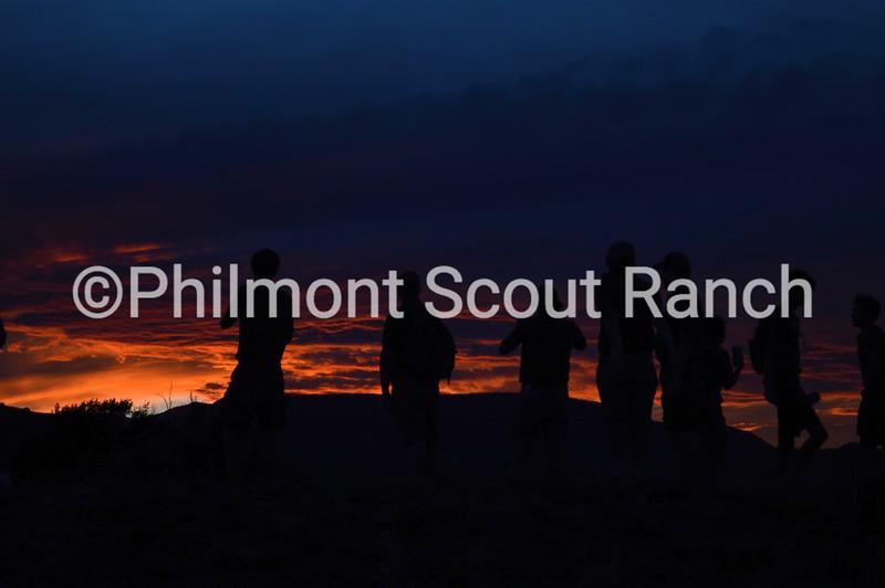 2014_Sunrise or Sunset_RobertOlhausen_Silhouette Sunset_Opening Firebowl_80.JPG