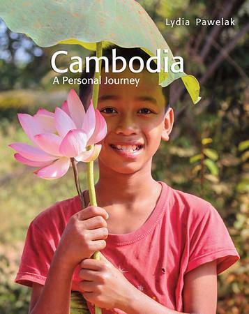 Book: Cambodia- Lydia Pawelak