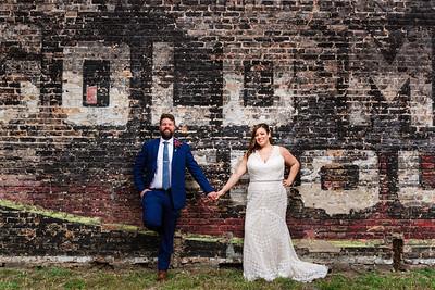Wedding - Kenny & Gina