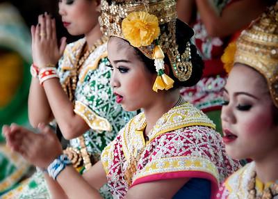 Thailand 2012 + New Year 2013