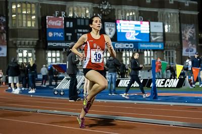 2018 Penn Relays Womens 5K