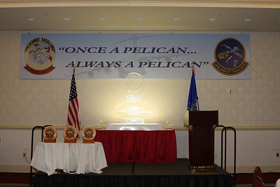 Anchor Sign Order of the Pelican Banner