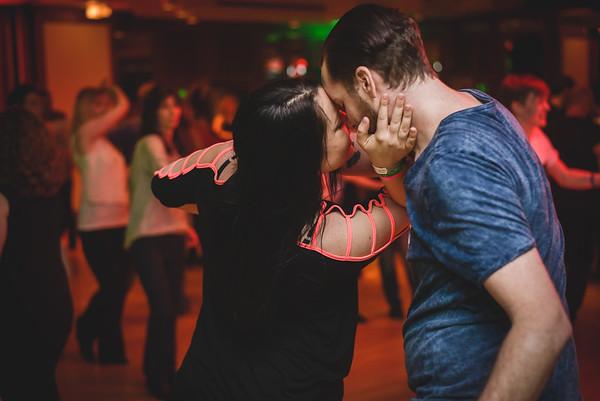 Social Dancing Friday