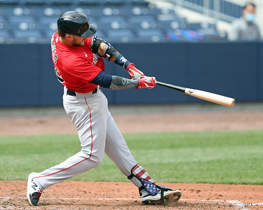 Red Sox Alternate Site, April 18, 2021