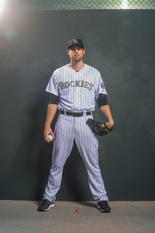 . 0 Adam Ottavino Position: RHP Height: 6-5 Weight: 230 Expectations: He became an iron man the past two seasons and his 24 relief appearances of two innings or more led the National League in 2013. An excellent slider makes him a candidate to pitch later in games this season.   2014 salary: $502,000 (Photo by Rob Tringali/Getty Images)
