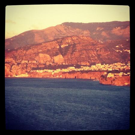 Amalfi Coast 2011