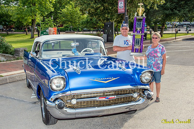 Bellefonte Cruise Saturday - June 16, 2018